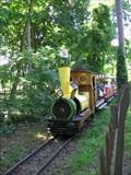 Image for Le Petit Train du Jardin d'Acclimatation