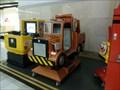 Image for Trucks Ride - Valleyfair Mall - Santa Clara, CA