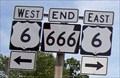 Image for End of Route 666 - Sheffield, PA