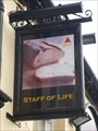 Image for Staff of Life - Stoke, Stoke-on-Trent, Staffordshire.