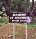 Image for Beaumont-en-Verdunois