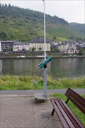 Image for BINO - Overlooking the Moselle - Cochem, Germany