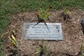 Image for 107 - Blanche Lotspeich - Hawkins Cemetery - Arlington, TX
