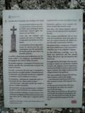Image for Lenda do cruzeiro do Senhor do Galo - Barcelos, Portugal