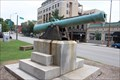 Image for Spanish American War Cannon -- Chattanooga TN