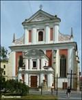 Image for Chrám Nanebevzetí Panny Marie / Church of the Assumption of Our Lady - Mladá Boleslav (Central Bohemia)