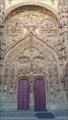 Image for Catedral Nueva de Santa María del Asedio, Salamanca, Spain