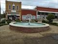 Image for Heritage Fountain - Mount Vernon, TX