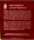 Image for CNHS - Fort Whoop-Up - Lethbridge, AB