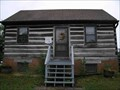 Image for Shinn - Curtis Log House - Mt. Laurel, NJ