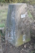 Image for Triangulation Pillar, Wick Lane, Fingringhoe, Essex.
