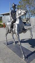 Image for The Light Horseman - South Fremantle, Western Australia