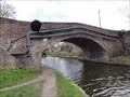 Image for Lloyd Bridge Over Bridgewater Canal - Lymm, UK