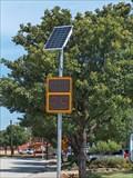 Image for Solar Radar Detector - Richardson, TX