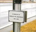 Image for Gerald W. Chapman - Fayetteville, TN