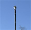 Image for Gordon County Siren- Hillcrest Drive