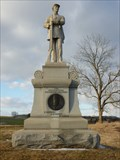 Image for 130th Pennsylvania Volunteer Infantry - Sharpsburg, MD