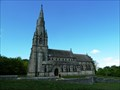 Image for St Mary's Church, Studley Royal, N Yorks, UK