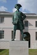 Image for Captain James Cook FRS RN