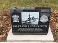 Image for USS Frank E. Evans DD754 Memorial - Buffalo, NY