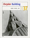 Image for Chrysler Building - NY, NY