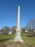 Image for Soldiers' Monument - Plymouth, CT