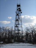 Image for Broad Mountain Lookout Tower - Nesquehoning, PA, USA
