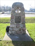 Image for Long Distance Hiking Trails - Bruce Trail Southern Terminus, Niagara on the Lake ON