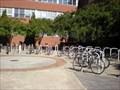 Image for Bike Rack area - Bate Building, ECU Campus - Greenville NC