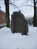 Image for CNHS Bataille des Trois-Rivières, Quebec