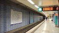 Image for U-Bahnhof Seckbacher Landstraße — Frankfurt am Main, Germany