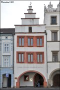 Image for Gallery and Museum of Litomerice Diocese / Galerie a muzeum litomerické diecéze (Litomerice)