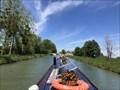 Image for Écluse 72S - La Biètre - Canal de Bourgogne - near Aiserey - France