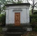 Image for Sisson-Chittenden Mausoleum - Binghamton, NY