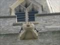 Image for St Margaret's Church Gargoyles - Church Lane, Little Staughton, Bedfordshire, UK