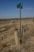 Image for Castle Rock Road BOD Marker