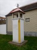 Image for Wayside Shrine - Gaweinstal, Austria