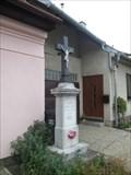 Image for Christian Cross - Pozorice, Czech Republic