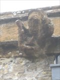 Image for Gargoyles -St Mary Magdalene - Helmdon  -Northants