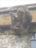 Image for Gargoyles -St Mary Magdalene - Helmdon  -Northants
