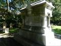 Image for John C Calhoun - St. Philip's Cemetery - Charleston, SC.