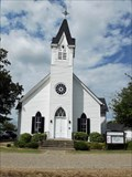 Image for Perry United Methodist Church - Riesel, TX