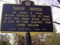 Image for Tabor Bridge