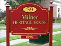 Image for The Milner House