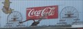 Image for Coca-Cola Sign - Upper Lake, CA