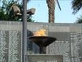 Image for Veterans Memorial Wall - Jacksonville, Florida