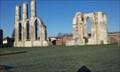 Image for Les ruines de l'abbatiale de L'abbaye Saint-Bertin -Saint-Omer, France