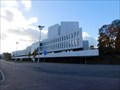 Image for Finlandia Hall - Helsinki, Finland
