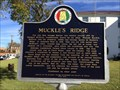 Image for Muckle's Ridge - Marion, AL