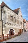 Image for Stárkuv dum / Stárek' House - Tábor (South Bohemia)